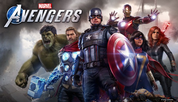 gallery/the avengers 2