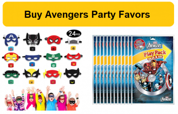 gallery/avengers party favors